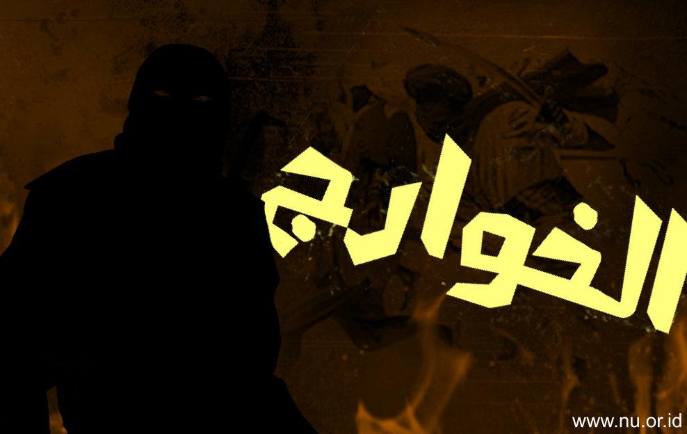 Sejarah Kelompok Khawarij (4): Pemberontakan terhadap Sayyidina Ali