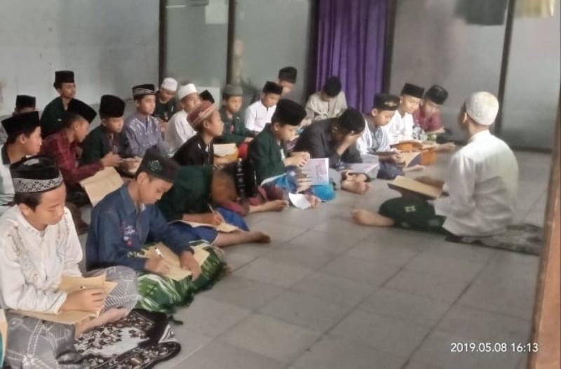 Ramadhan, Santri Nuris Wajib Khatam Safinatun Najah
