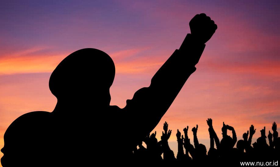 Hikayat Ahli Ibadah yang Gemar Menakut-nakuti