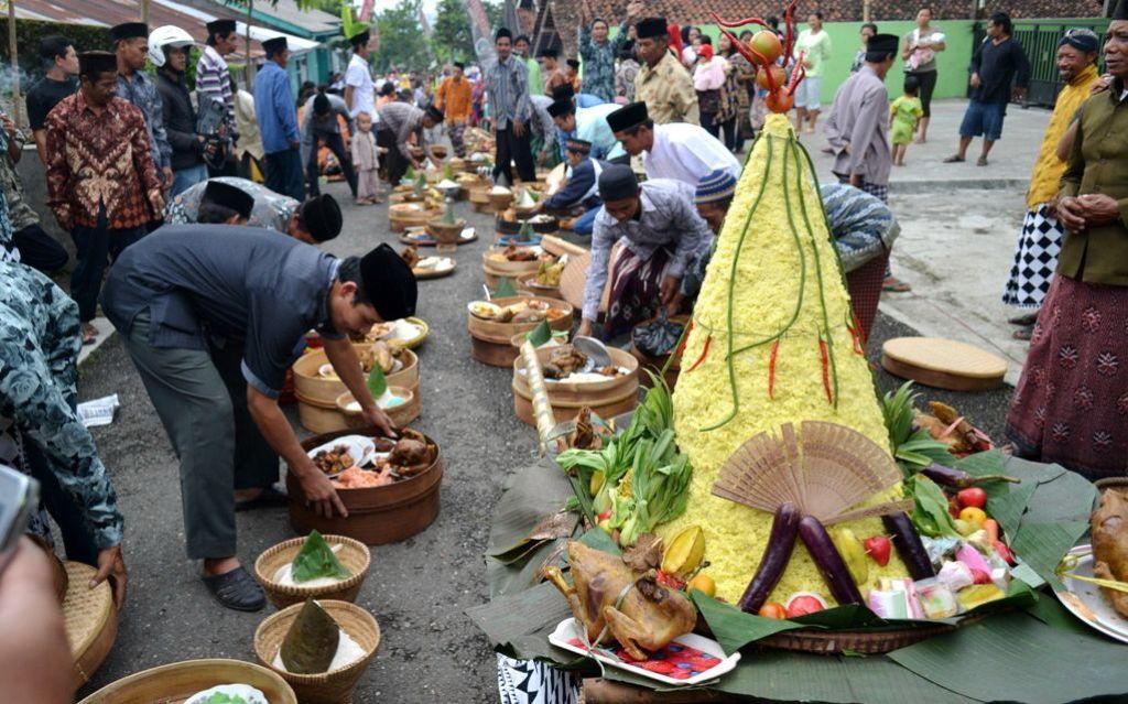 Megengan atau Tradisi Penyambutan Ramadhan dalam Islam