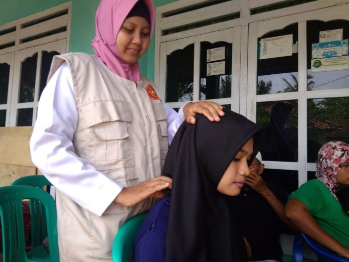 Selama Ramadhan, Pelayanan Kesehatan Basada Lampung Tetap Jalan