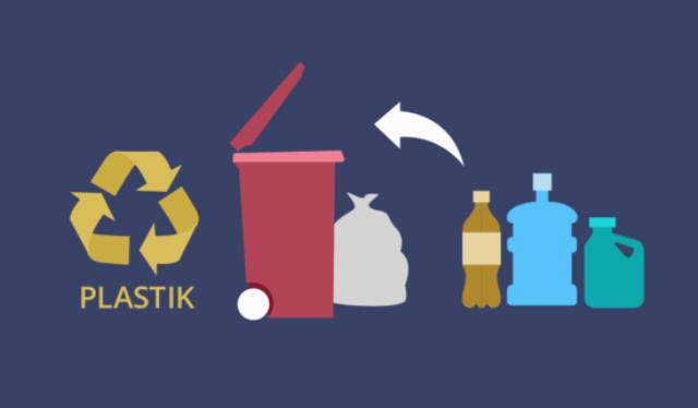 Ramadhan, Saatnya Puasa Penggunaan Plastik