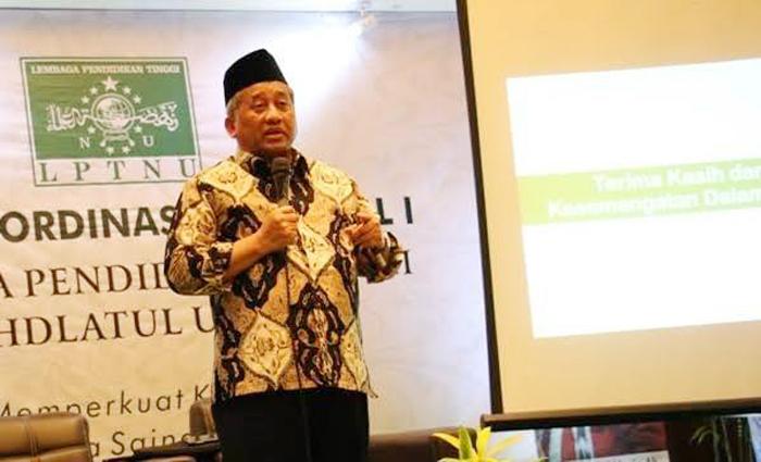 Badan Wakaf Indonesia Kemukakan Potensi Wakaf