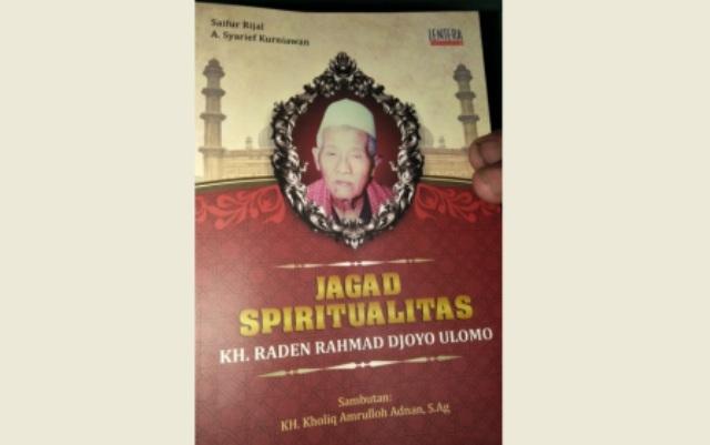 Meneladani Jejak Kiai Djoyo Ulomo Lampung