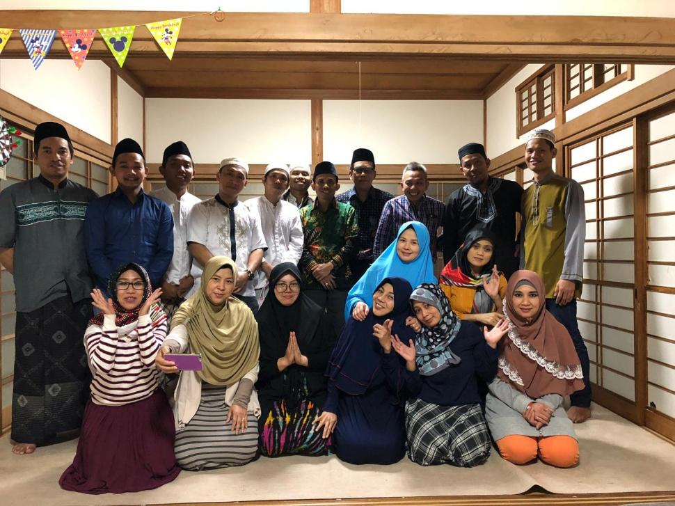 Puasa Ramadhan di Negeri Sakura