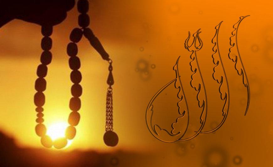Ramadhan adalah Bulan Dzikir