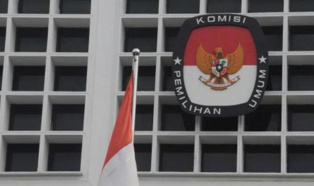 Real Count KPU Kamis Siang Mencapai 84,52 Persen