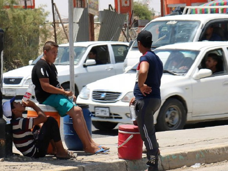 Warga Irak Dilarang Pakai Celana Pendek selama Ramadhan