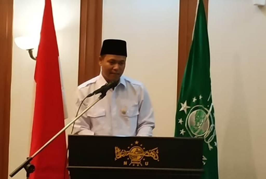 Direktur Eksekutif LKSB: Demokrasi seperti Pohon Rindang