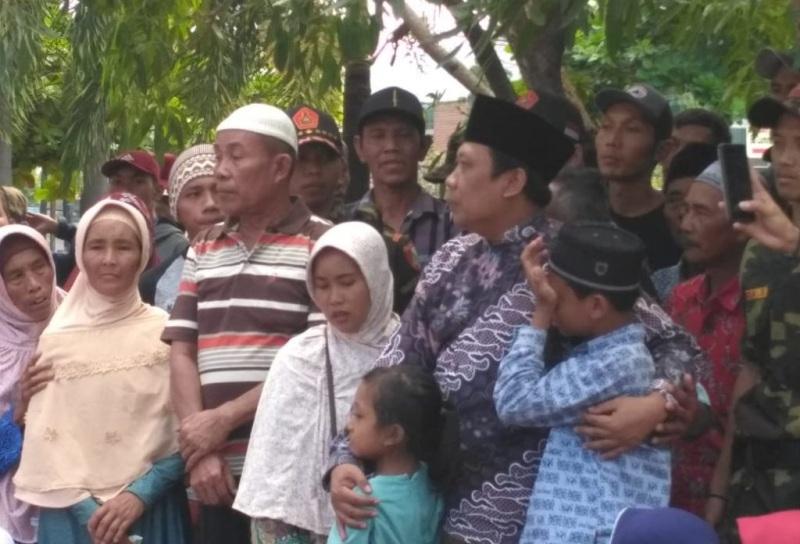 PBNU Apresiasi Presiden Jokowi Terkait Pengabulan Grasi Dua Petani Kendal