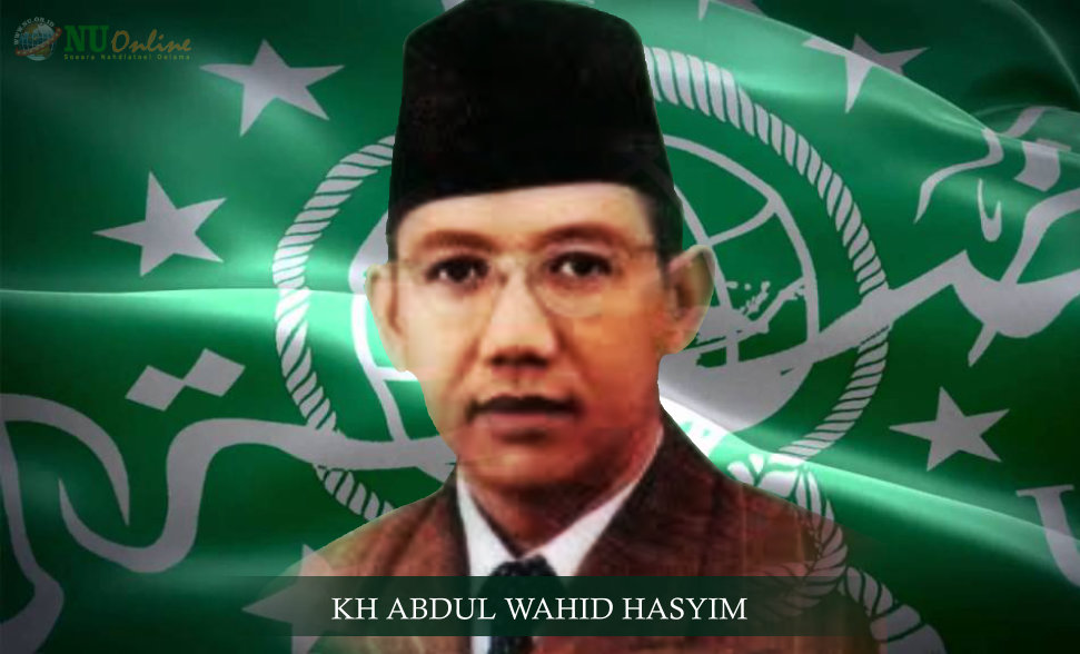 Pasukan Rakyat Jelata Kiai Wahid Hasyim