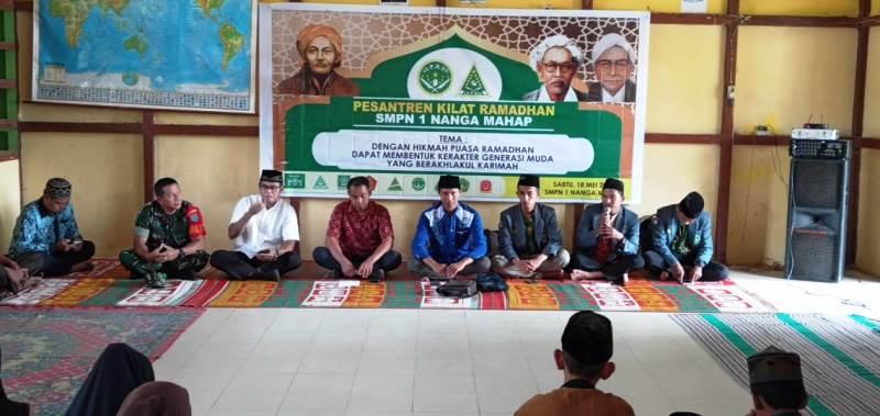 Mengejutkan, Mayoritas Pelajar di Sekadau Kalbar Inginkan Negara Islam