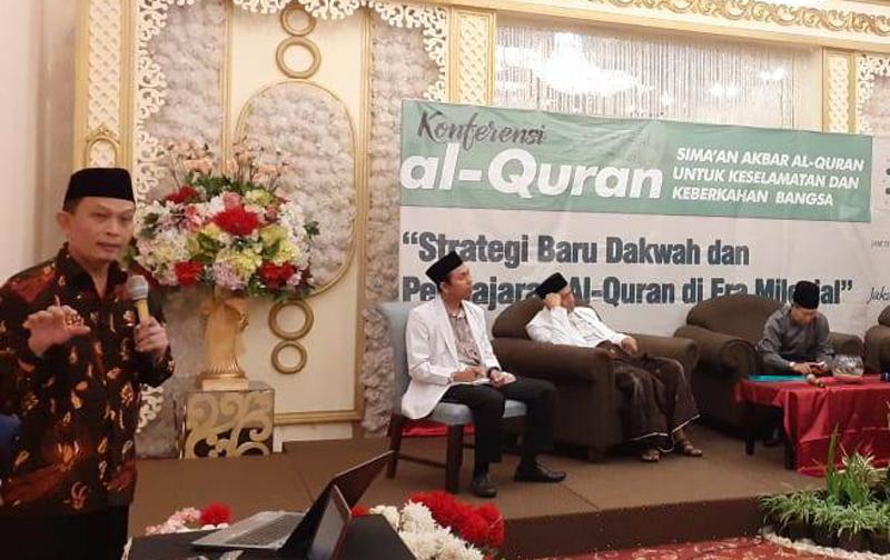 Dua Strategi dalam Memahami Isi Kandungan Al-Qur'an Menurut Kiai Sahiron