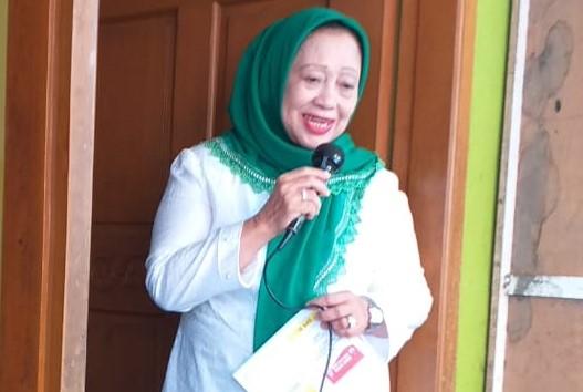 Seruan Muslimat NU Jakarta terkait Aksi 22 Mei