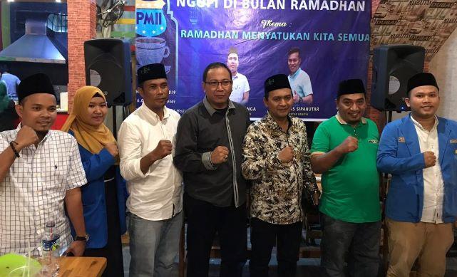 Ketua NU Medan: PMII Harus Ubah Paradigma