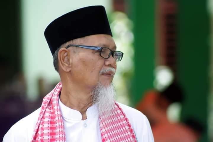 Kiai Abdul Ghofir Nawawi, Dari Cirebon Sebar Kerukunan Beragama di Gorontalo