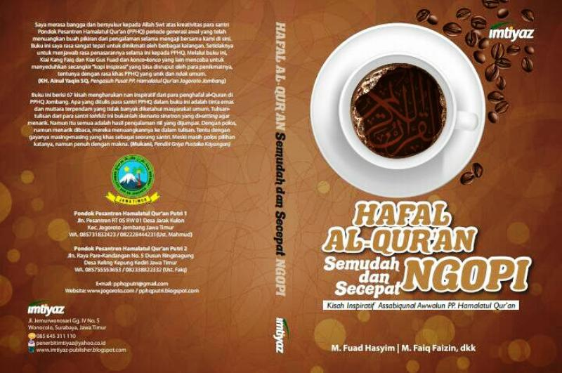 Kisah Pecandu Mobil Legend yang Akhirnya Jadi Penghafal Al-Qur'an