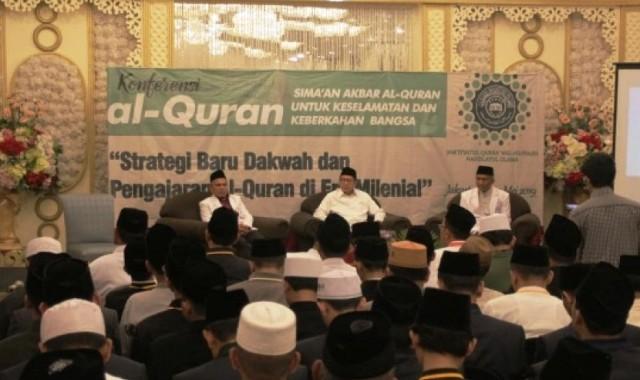 Konferensi Al-Qur'an JQHNU Hasilkan 'Watsiqah Jakarta', Ini Isi Rekomendasinya
