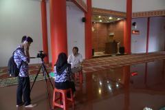 Pelajar Purbalingga Produksi Film 'Orang-orang Tionghoa'