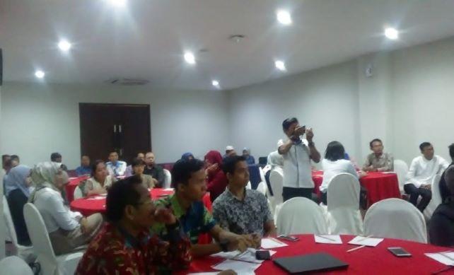Puluhan Mentor Ikuti Pelatihan di BLK Lotim