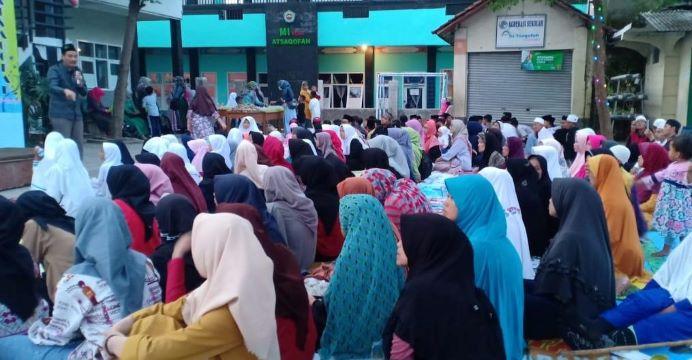 Habib Umar Majalaya: 'Islam Kebangsaan' Kunci Sukses Ulama dan Santri