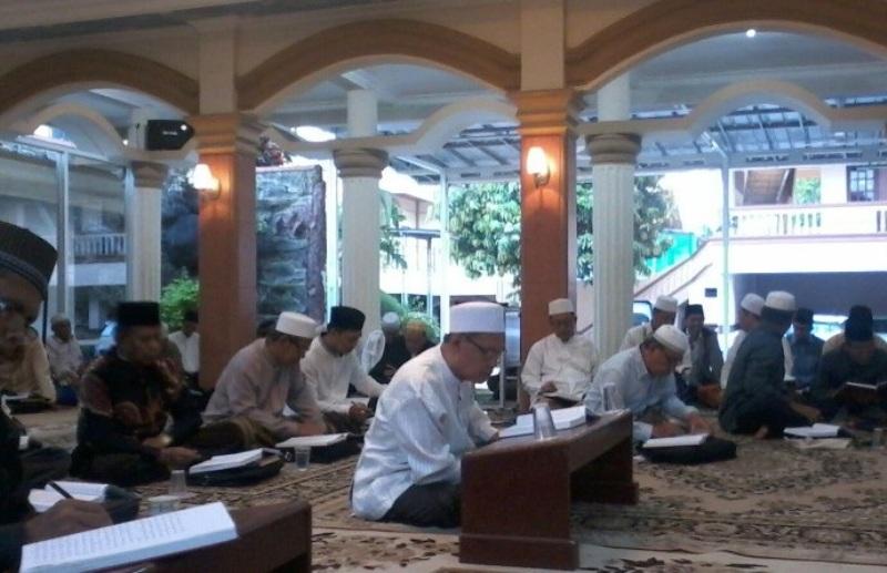 Ulama Jakarta Gelar Halaqah Penguatan Ekonomi Umat dan NKRI