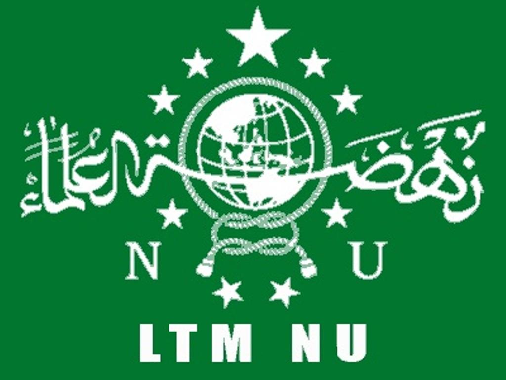 Sejarah Lembaga Takmir Masjid Nahdlatul Ulama