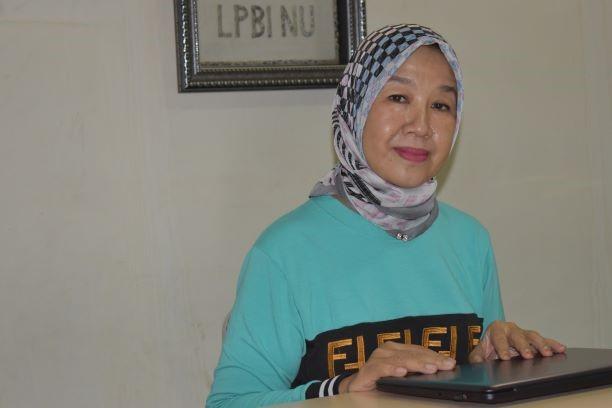 Ikuti Green Sanlat Ramadhan LPBINU, Dapatkan Berbagai Manfaatnya