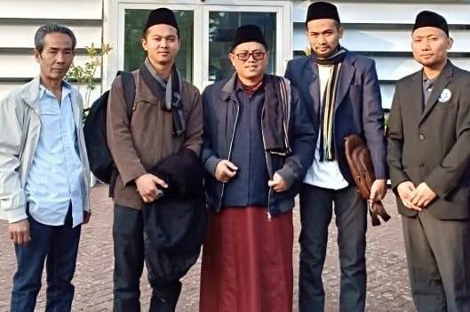 Nuzulul Qur'an dan MTQ di Amsterdam