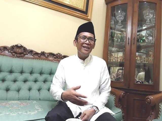 Ketua NU Lampung Dukung Pembatasan Jaringan Medsos Pascapilpres
