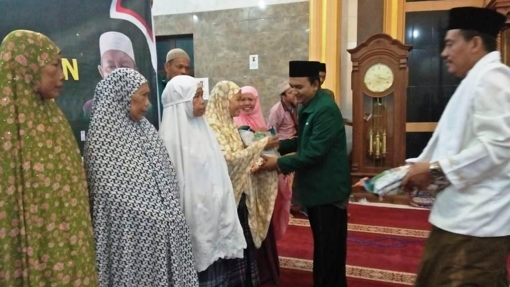 Ketua NU Medan: Berikan yang Terbaik untuk Jamiyah