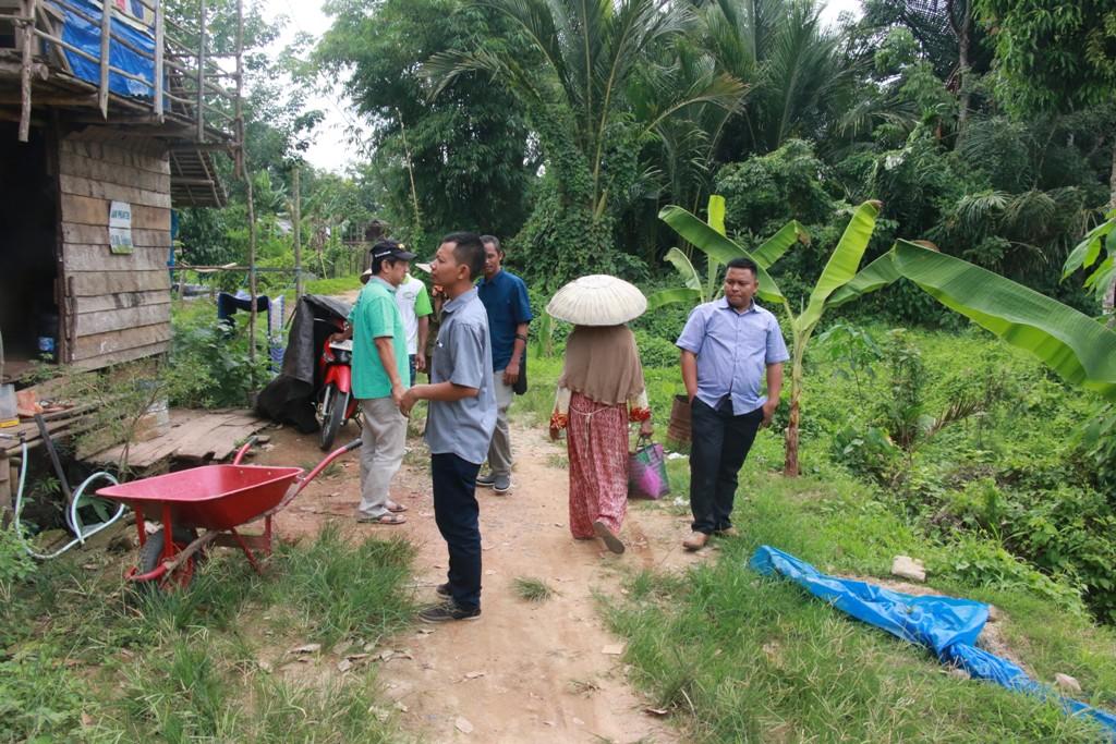 PWNU Kalsel: Gambut Wasilah Penyerap Air Rawa Penahan Banjir