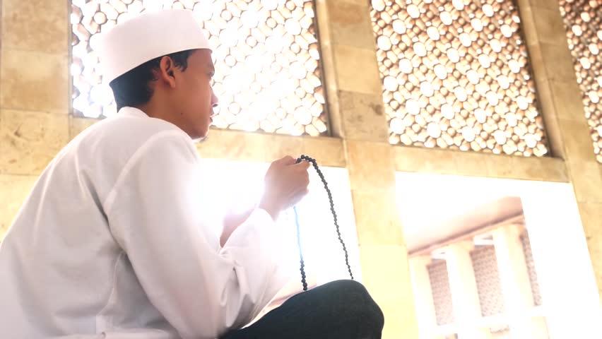 Delapan Adab I'tikaf Menurut Imam al-Ghazali