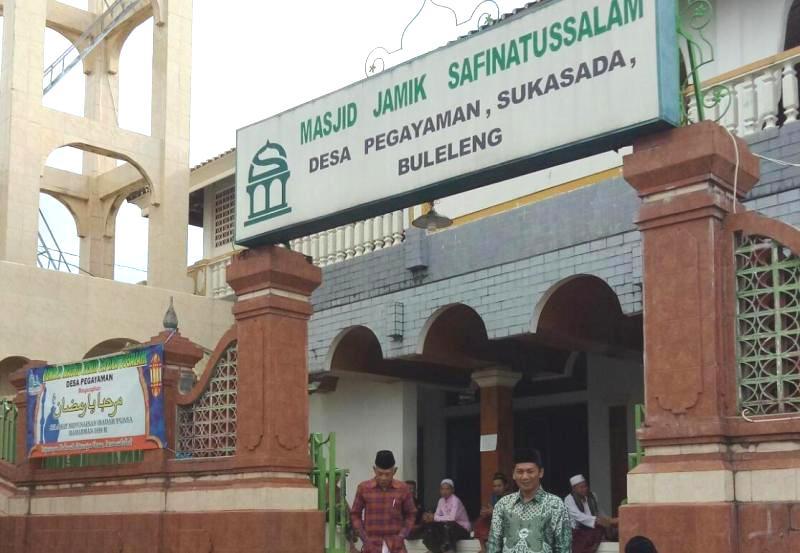 Desa Pegayaman dan Kultur Islam yang Solid