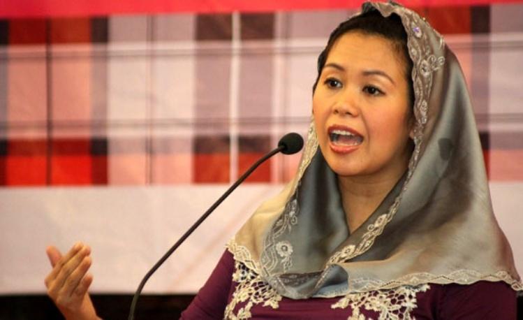 Yenny: Ani Yudhoyono Ibu Negara yang Tanggap Media Sosial