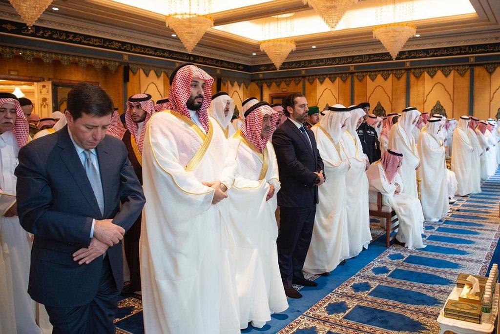 Pesan Idul Fitri Raja Salman: Semoga Muslim di Seluruh Dunia Mendapatkan Perdamaian