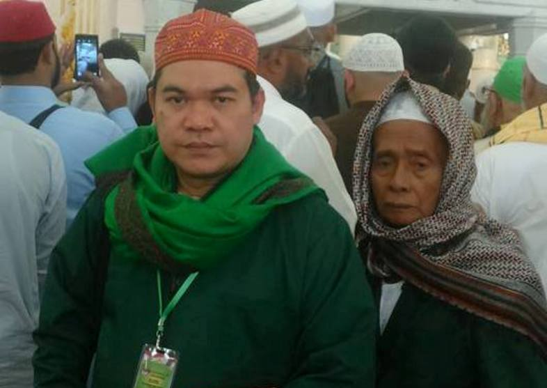 Idul Fitri, Momentum Membentuk Jiwa Amanah