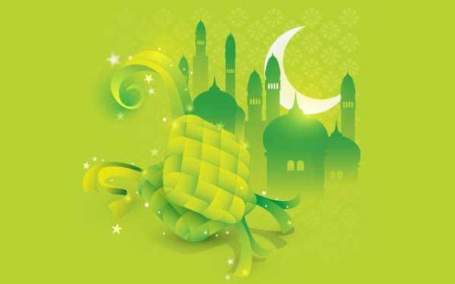 Hikmah yang Terkandung dalam Idul Fitri