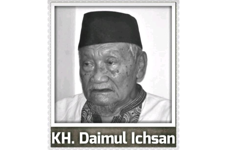 Innalillahi, Mustasyar PCNU Surakarta KH Daimul Ichsan Wafat