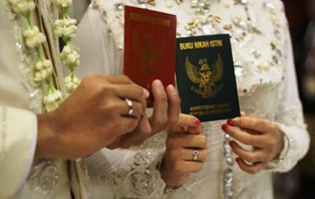 Menikah adalah Fitrah Manusia