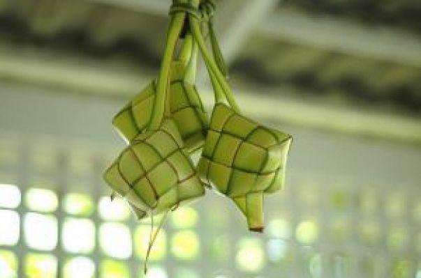 Lebaran Ketupat dan Tradisi Masyarakat Jawa