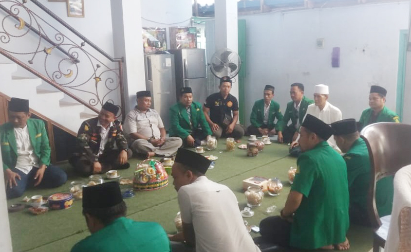 Rais PCNU Tegal: Ansor Banser Harus Jaga Akidah Aswaja
