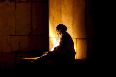 Doa Shalat Dhuha versi Syekh Ibnu Alwan