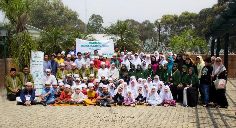 Darul Ma'arif, Madrasah Persemaian Bibit Aswaja di Negeri Kanguru