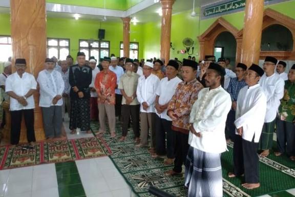 Wabup Sorong Ajak Warga Jaga Toleransi dan Keberagaman
