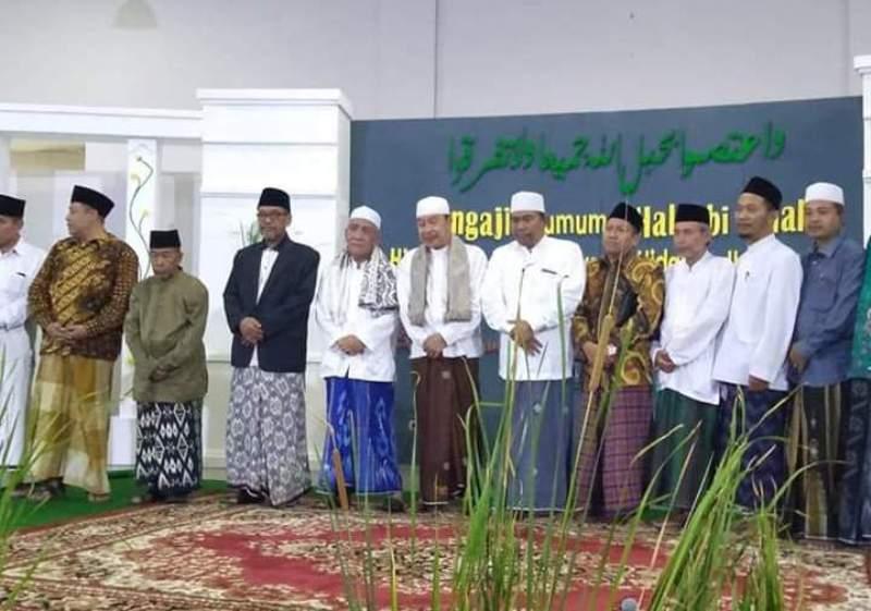 Islam Indonesia 'Unik' Sekaligus Besar