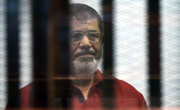 Morsi Meninggal, Ini Kiprahnya dalam Pemilu Pertama Mesir