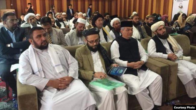 NU Turut Perkuat Bangunan Sosial di Afghanistan
