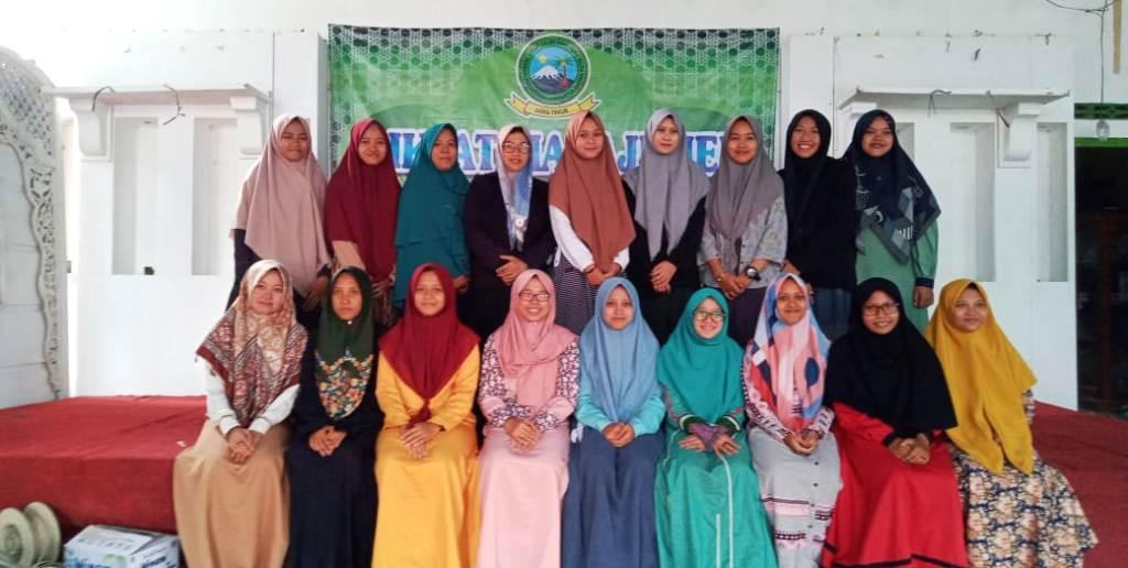 Sejumlah Guru Al-Qur'an Ikuti Pelatihan Manajemen Pendidikan
