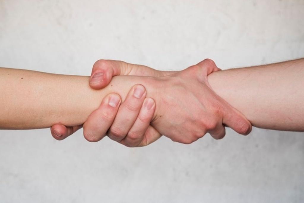 Khutbah Jumat: Teladan Rekonsiliasi dari Nabi